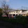 東京メトロ中野車両基地