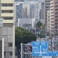 写真: 勝鬨橋