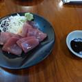 Photos: ビーズ居酒屋夢の刺身