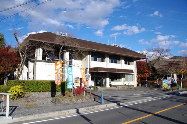 丹沢湖記念館