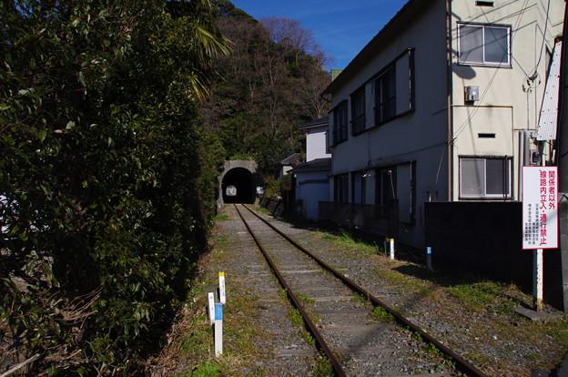 総合車両製作所専用鉄道