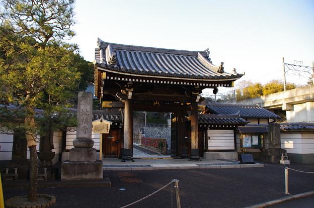 Photos: 地福寺