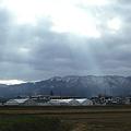 Photos: 初冬の空