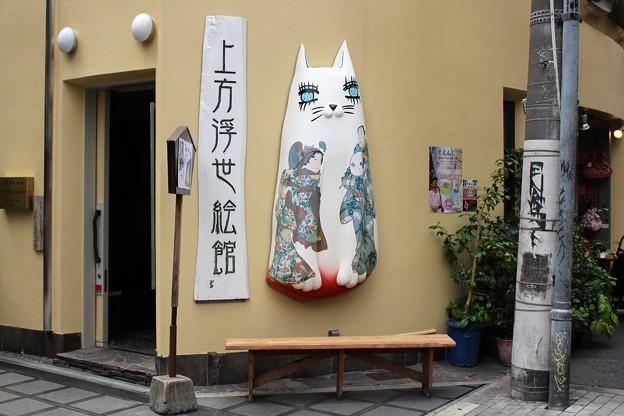 Photos: 浮世絵猫