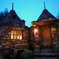 写真: ハグリッドの家