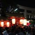 平成29年度 巽神社夏祭り祭礼2 四條宮入