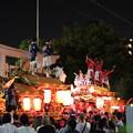 平成29年度 巽神社夏祭り祭礼3 宮入後~帰町