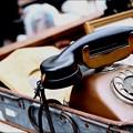 写真: telephone