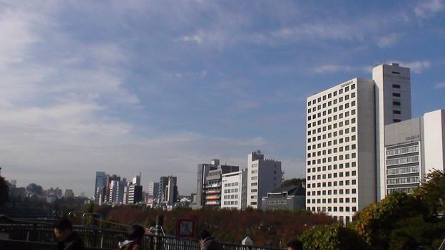 嗚呼堂々の東京理科大学