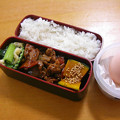 Photos: お弁当170505