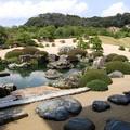 写真: 白砂青松庭:足立美術館15