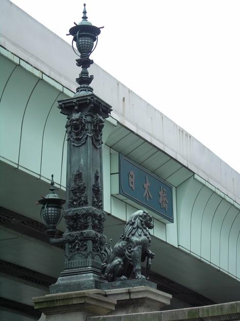 写真: 日本橋01