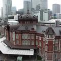 写真: 東京駅04