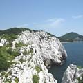 日本のエーゲ海:白崎海岸06