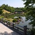 写真: 名勝を望む:映波橋07