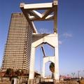写真: はね橋:神戸散策67