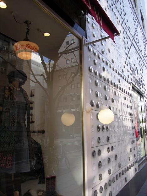 ウィンドウショッピング:神戸散策33