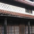 雪国風景:若桜街並み02