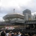 浮庭橋(うきにわばし):大阪周遊101
