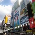 とんぼりリバークルーズ:大阪周遊103