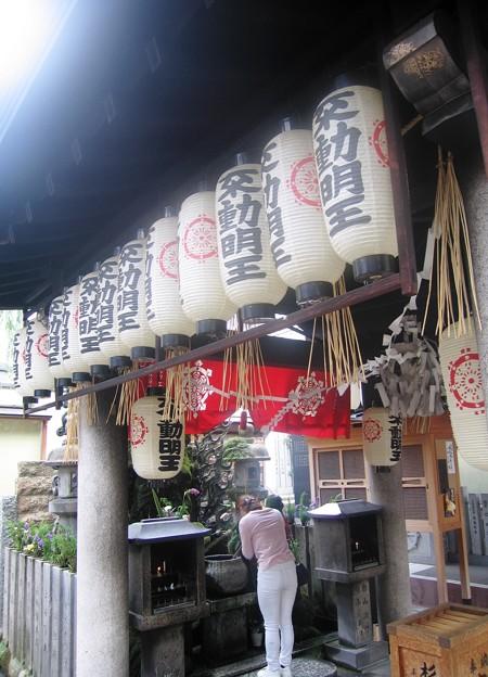 法善寺:大阪周遊95