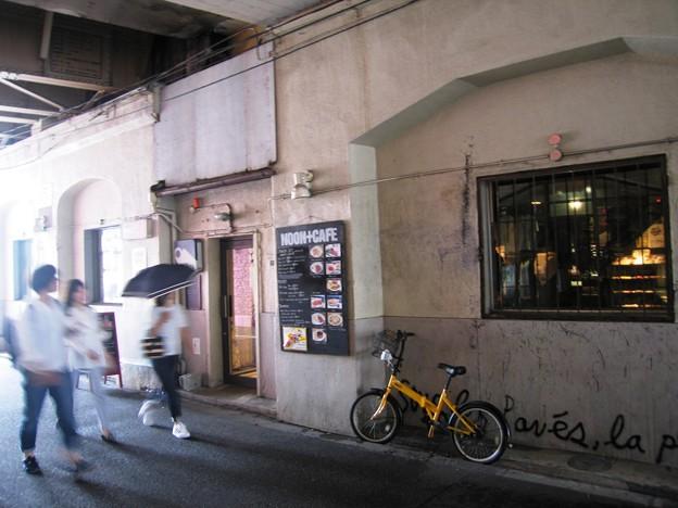 街ブラ:中崎町21