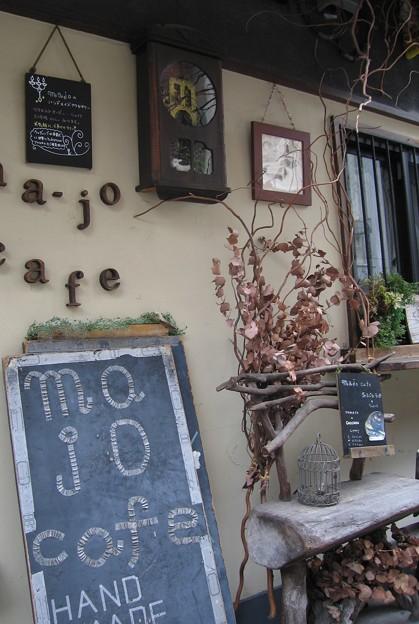 店舗ディスプレイ:中崎町19