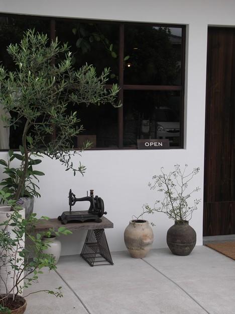 店舗ディスプレイ:奈良市