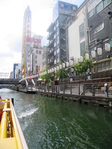 道頓堀川:大阪周遊99