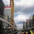 写真: 太左衛門橋(たざえもんばし):大阪周遊107