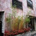 写真: 中崎町界隈:大阪周遊