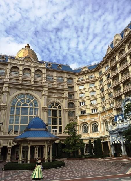 おとぎの世界:ホテル14