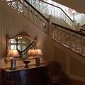写真: 中の階段:ホテル09