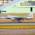 F15 小松空港