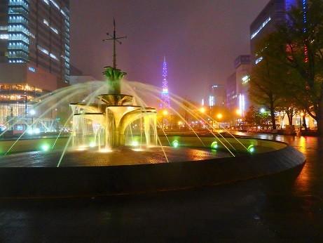 札幌~大通り公園