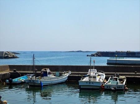横須賀市芦名漁港