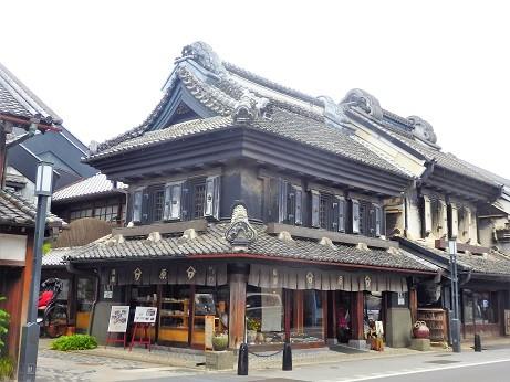 小江戸 蔵屋敷