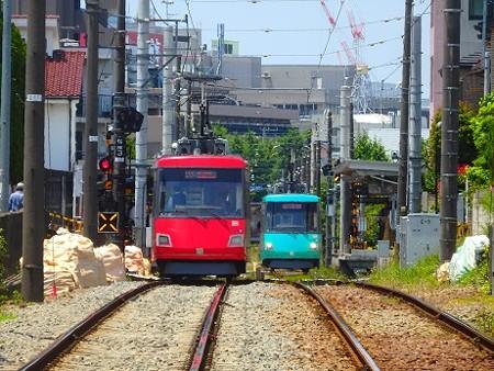 東急世田谷線