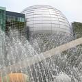 白川公園~噴水
