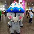 写真: おおまぴょん~横浜駅