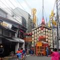 祇園祭~南観音山