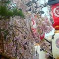 京都祇園祭~黒主山