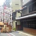 京都祇園祭~浄妙山