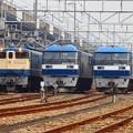 写真: 機関車~東福山