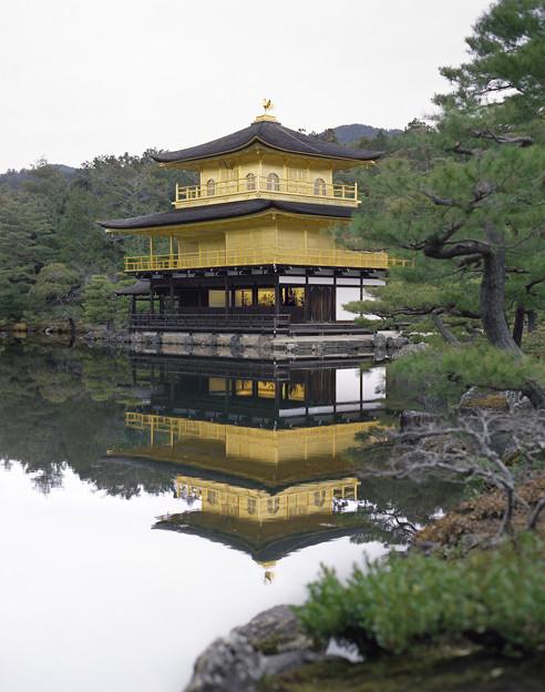 京都金閣寺02