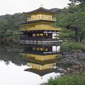 写真: 京都金閣寺02