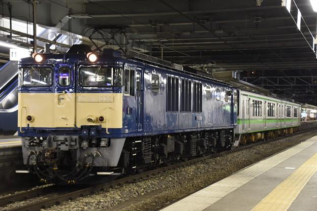 E127系長野配給