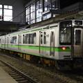 Photos: E127系長野配給