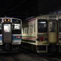 Photos: 107系長野配給