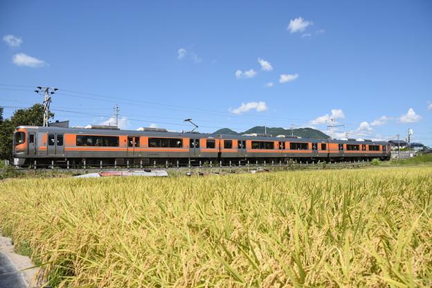 飯田線リレー号